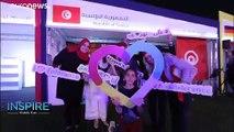 "World Tolerance Summit: Saudi Princess says Islamophobia is ""a mindset"""