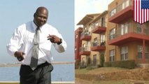 Man was dead for 3 years before he was found in apartment
