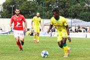 Stade Brestois - FC Nantes : le bilan au stade Francis-Le Blé