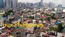 Philippines : vapoter peut vous conduire en prison