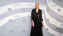 Charlize Theron stepped up to produce 'Monster' as financiers started freaking out