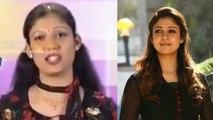 Nayanthara as anchor Shocking Video ,  Lady SuperStar ,  Nayanthara as anchor Shocking Video ,