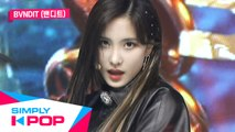 [Simply K-Pop] BVNDIT(밴디트) - Dumb