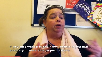 Britain's Homeless Mums - on Together TV