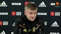 Good Having Jose Mourinho Back In Premier League | Ole Gunnar Solskjaer