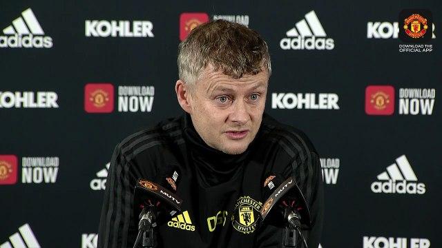 Good Having Jose Mourinho Back In Premier League | Ole Gunnar Solskjaer