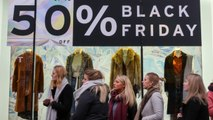 Some Brands Are Boycotting Black Friday