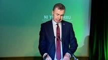 Plaid Cymru launch its General Election manifesto