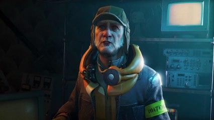Half-Life: Alyx : trailer de lancement