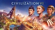 Civilization 6 - Launch Trailer Deutsch (Offizielles Konsolen Strategie Spiel 2019)
