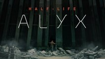 Half-Life Alyx Announcement Trailer (Official 2020 PC VR Game by Valve)