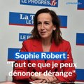 """Sophie Robert revient sur son communiqué """"Perdriau, sa campagne sera halal ou ne sera pas !"""""""