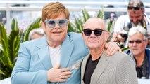 Handwritten Lyrics To Elton John's Biggest To Hits The Auction Block