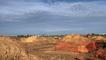 Des fouilles avant la construction de la prison à Ifs