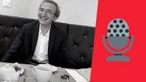 PODCAST Hervé Mariton évoque la situation à Hong Kong, l'écologie, François Baroin, ....