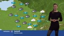 Eclaircies et températures douces :  la météo de ce week-end en Lorraine et en Franche-Comté