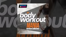 E4F - Top Body Workout Mania Workout Collection - Fitness & Music 2019