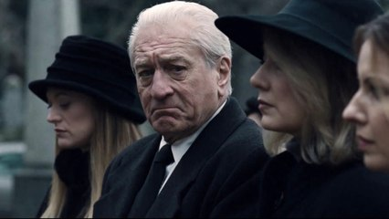 The Irishman (Trailer 2)