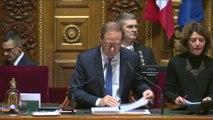 """Proposition de loi """"l'hyper-fréquentation"""""""