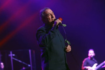 José Luis Perales se retira de la música