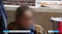Beauvais : des maraudes pour prendre en charge des familles qui vivent dans la rue
