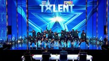 Risto amenaza con abandonar 'Got Talent'