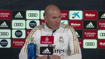 Zidane not interested in Bale media spotlight