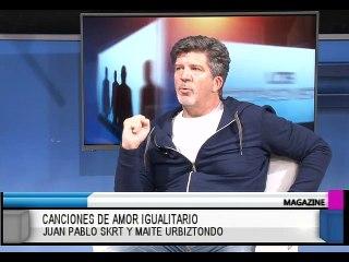 CANCIONES DE AMOR IGUALITARIO 22 11 2019