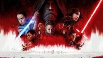 Todas las Escenas Eliminadas de Star Wars Los últimos Jedi