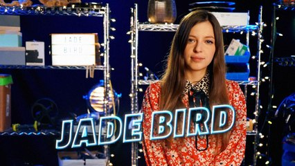 In the Basement with Jade Bird