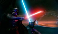 Darth Vader Immortal Episode III Gameplay