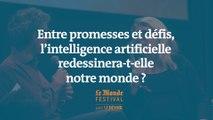 Entre promesses et défis, l'intelligence artificielle redessinera-t-elle notre monde ?