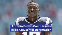The Update On Antonio Brown