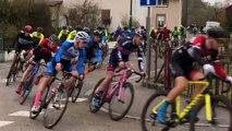 Cyclo-cross - La course de Golbey remportée par Vincent Sibille