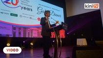 20 years of change – from Mahathir to Mahathir