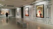 Retrospectiva 30 años de Ignacio Goitia en la Sala Rekalde de Bilbao