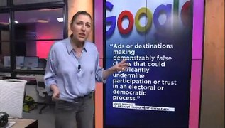 Is the battle to define political advertising unwinnable?