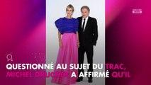 Michel Drucker rongé par le trac : Il dévoile son secret