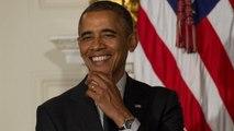 Barack Obama Prefers to Stay at a Hampton Inn—Here's Why