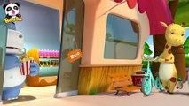 ¡Ayuda!¡Nana Perdió! | Dibujos Animados Infantiles | Canciones Infantiles | BabyBus Español