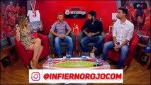 """#IRTV Domingo: """"Lo importante es lo que uno hace en la cancha"""""""