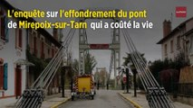 Pont de Mirepoix-sur Tarn : que s'est-il vraiment passé ?