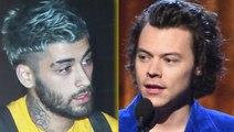 Zayn Reacts To Harry Styles One Direction Joke On Saturday Night Live