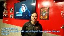 """Stefano Guazzoli: """"A Rocca di Papa il Fan Club per Simone Inzaghi"""""""