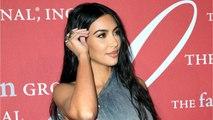 Kim Kardashian Hints At Shapewear For Men