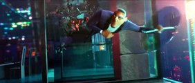 """Spies in Disguise movie - The Making of """"Then There Were Two"""""""