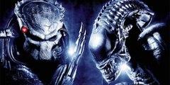 Alien vs. Predator movie (2004)