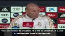 Real Madrid - Malgré le drapeau de la discorde, Zidane défend encore et toujours Bale
