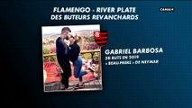 Late Football Club - Pourquoi Geoffroy ? Finale de la Copa Libertadores