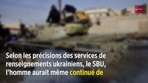 L'Ukraine, refuge inattendu des leaders de Daech en exil